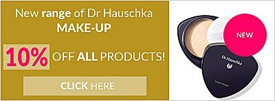 Dr Hauschka Skin Care & Make-up