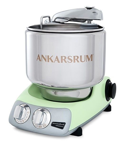 Assistent Food Mixer
