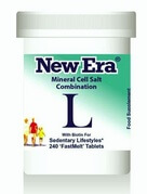 New Era Combination L 240 Tablets - BULK OFFER!