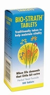 Strath Herbal Tablets 100 Tablets