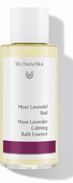 Dr Hauschka Moor Lavender Calming Bath Essence 100 ml