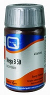 Quest Mega B 50 Quick Release B Complex 60 Tablets - SPECIAL OFFER!