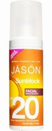 Jason Facial Natural Sunblock SPF 20