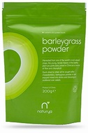 Naturya Barleygrass Powder 200g