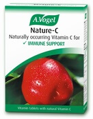 A Vogel Nature-C vitamin 36 tablets