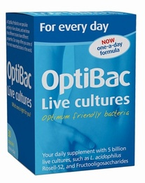 Optibac For Every Day 60 Capsules