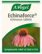 A Vogel Echinacea Echinaforce Colds and Flu 120 Tablets  (Licensed)