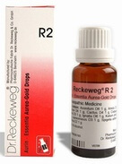 Dr Reckeweg R2 Drops 50 ml