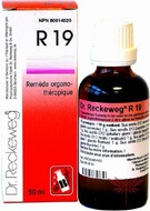 Dr Reckeweg R19 Drops 50 ml