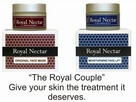 Royal Nectar Moisturising Face Lift and Royal Nectar Face Mask SPECIAL OFFER