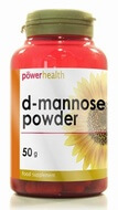 Power Health D-Mannose Powder 50g