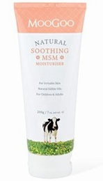 MooGoo MSM Soothing Cream 270g
