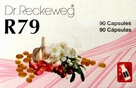 Dr Reckeweg R79  Heart 90 Capsules - BUY ONE GET ONE FREE!