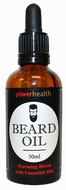 Power Health Beard Oil - Warming Blend 150 ml