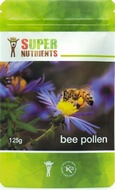 Supernutrients Bee Pollen 125g