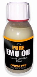 Power Health EMU OIL 100ml