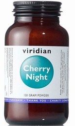 Viridian Cherry Night Powder for Sleep 150gm
