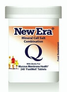 New Era Combination Q 240 Tablets - BULK OFFER!