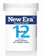 New Era Silica No. 12 240 Tablets - BULK OFFER!