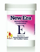 New Era Combination E 240 Tablets - BULK OFFER!