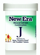 New Era Combination J 240 Tablets - BULK OFFER!