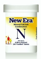New Era Combination N 240 Tablets - BULK OFFER!
