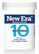 New Era Nat Phos No. 10 240 Tablets - BULK OFFER!