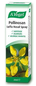 A Vogel Pollinosan Luffa Nasal Spray 20ml