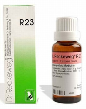 Dr Reckeweg R23 Drops 50 ml