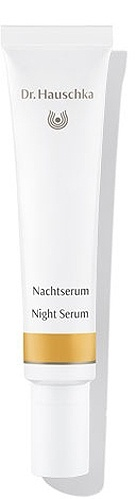 Dr Hauschka Night Serum 25 ml
