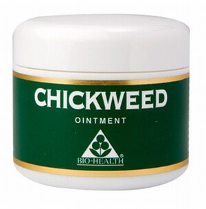 Bio-Health CHICKWEED OINTMENT 42g