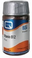 Quest Vitamin B12 500mcg 60 Tablets - SPECIAL OFFER!