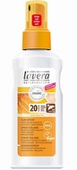 Lavera Sun Spray SPF 20 - 125ml