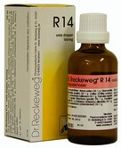 Dr Reckeweg R14 Drops 50 ml