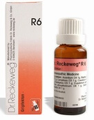 Dr Reckeweg R6 Drops 50 ml