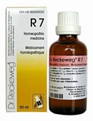 Dr Reckeweg R7 Drops 50 ml