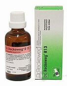 Dr Reckeweg R13 Drops 50 ml