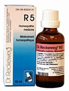 Dr Reckeweg R5 Drops 50 ml