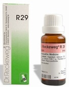 Dr Reckeweg R29 Drops 50 ml