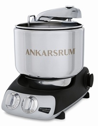 Ankasrum Assistent Food Mixer Matte Black