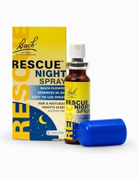 RESCUE NIGHT® Spray 20ml