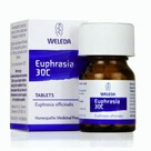 Weleda Euphrasia Homeopathic Remedy 30C 125 Tablets